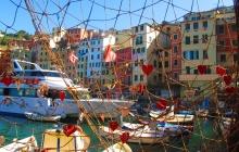 Camogli - San Fruttuoso - Portofino