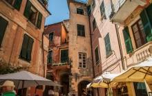Camogli - Monterosso